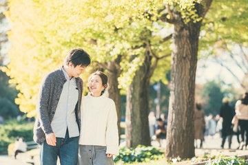 Satoshi × Mariko | カップルフォト