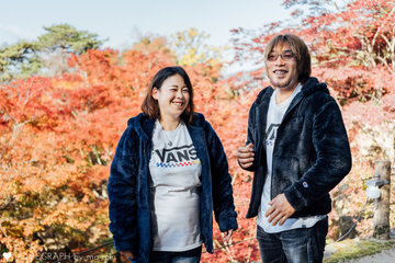 Yasuda family | 家族写真(ファミリーフォト)