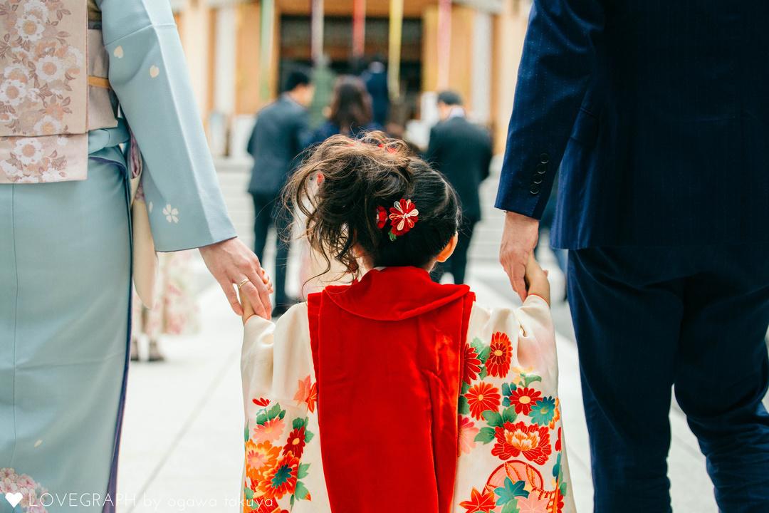 AKARI 七五三_20191113   家族写真(ファミリーフォト)