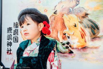 SHUKA*七五三 | 家族写真(ファミリーフォト)