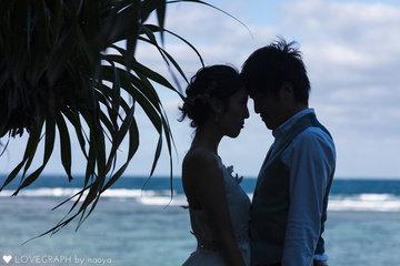 古宇利島で前撮り | 夫婦フォト
