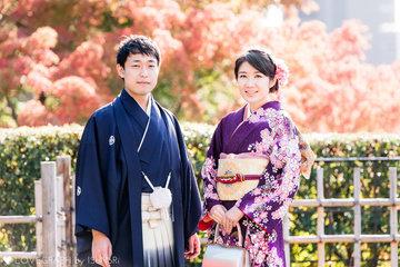 Sakura x Naofumi | カップルフォト