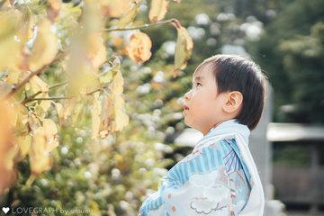 SAKATA Family 753 | 家族写真(ファミリーフォト)
