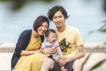 Yamaura Family | 家族写真(ファミリーフォト)