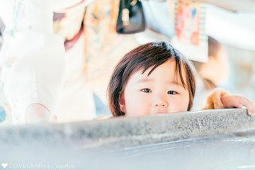 Andou family | 家族写真(ファミリーフォト)