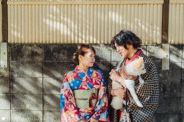Masa × Ayami | カップルフォト