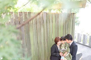 OUSEI 七五三 | 家族写真(ファミリーフォト)