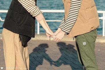 Kenta × Miho | 夫婦フォト