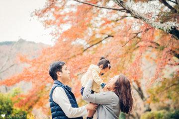 Fung's Family | 家族写真(ファミリーフォト)