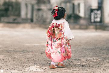uta七五三 | 家族写真(ファミリーフォト)