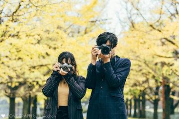 Tommy&Mizuki | カップルフォト