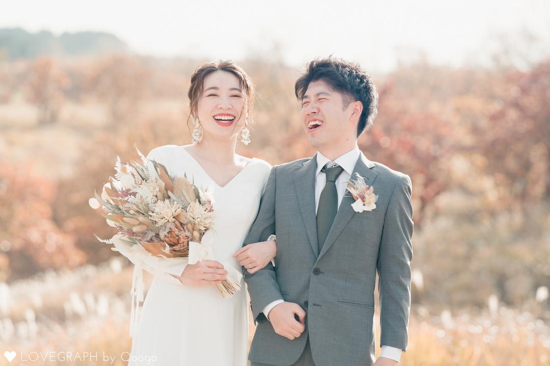 Ryota × Aki | 夫婦フォト