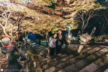 Shosuke&Akane | 夫婦フォト