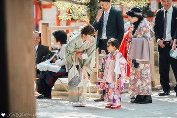 Suzuka Family | 家族写真(ファミリーフォト)