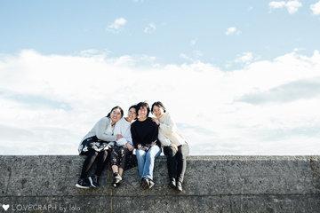 Always four member | フレンドフォト(友達)