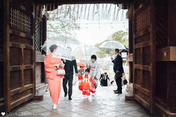 Matsuoka Family   家族写真(ファミリーフォト)