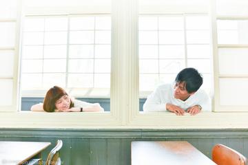 Bunta × Chiaki
