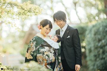 Ihika family |