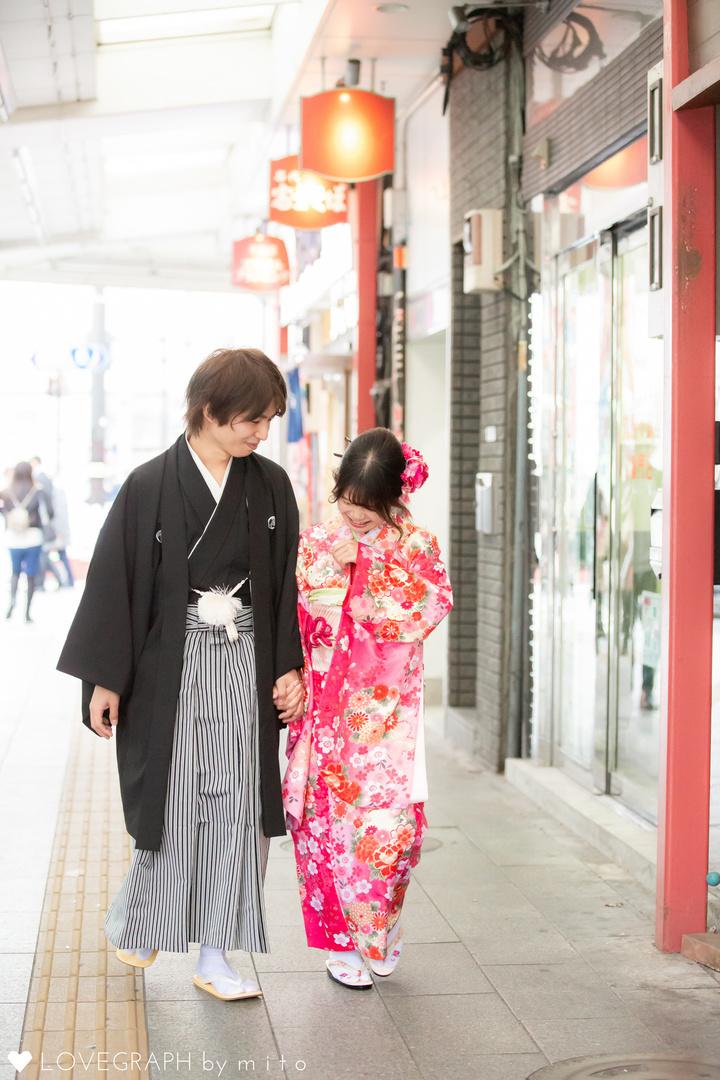 Shintaro×Yuka   夫婦フォト