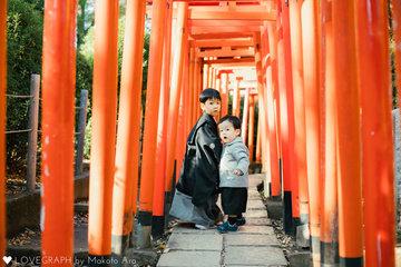 shunshun | 家族写真(ファミリーフォト)