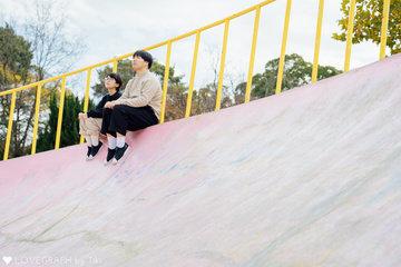 Koki ✕ Yoshino | 夫婦フォト
