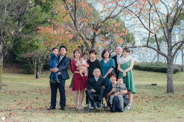 TOSHI❤︎FAMILY | 家族写真(ファミリーフォト)