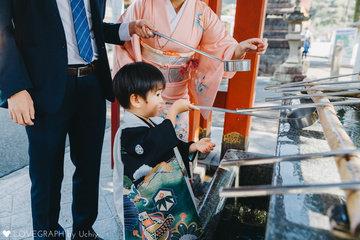 SOUSHI | 家族写真(ファミリーフォト)