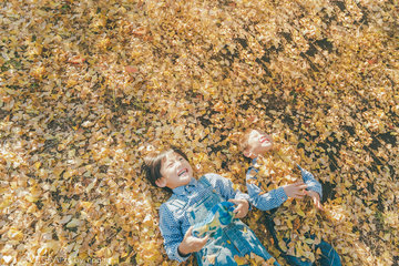 Yu.Takumi.Sora | 家族写真(ファミリーフォト)