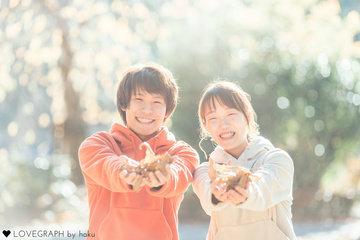 Yoshiki × Chisaki | カップルフォト