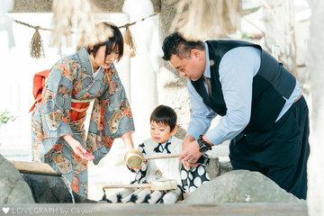 Kyota family | 家族写真(ファミリーフォト)