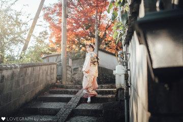 前撮り Onomichi | .me(ドットミー)で撮影