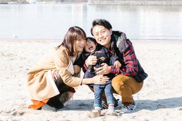 Shiei  Family | 家族写真(ファミリーフォト)