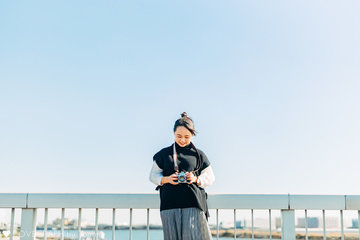 Miei × Bagel | .me(ドットミー)で撮影