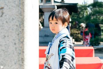 Akiomi 七五三 | 家族写真(ファミリーフォト)
