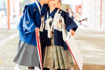 T&R @日枝神社 |