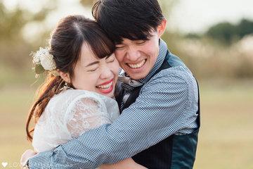 Koji / Aya | 夫婦フォト