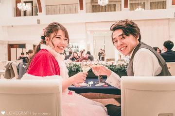 Kenta&Mami | 夫婦フォト