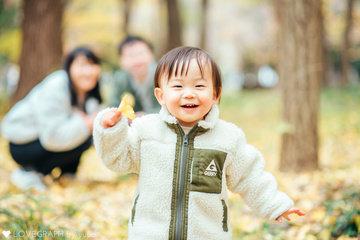 yasudafamily | 家族写真(ファミリーフォト)