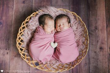 Hironaka New Born | 家族写真(ファミリーフォト)