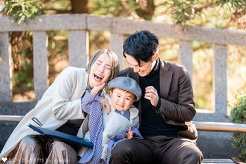 koutaro753 | 家族写真(ファミリーフォト)