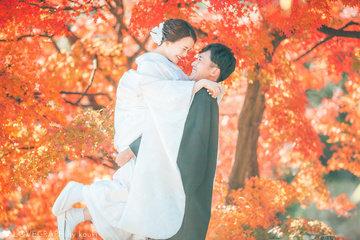 Tatsuya×Megumi | 夫婦フォト