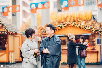Jun×Nana | 家族写真(ファミリーフォト)