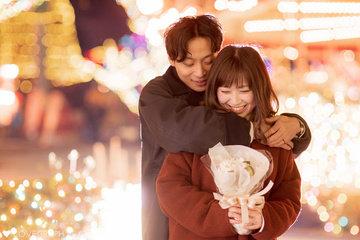 Keisuke × Rina | カップルフォト