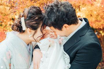 hasebe family | 家族写真(ファミリーフォト)
