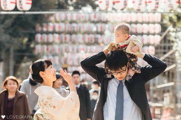 Kaneki Family | 家族写真(ファミリーフォト)