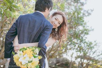 Masaki×Riori | 夫婦フォト