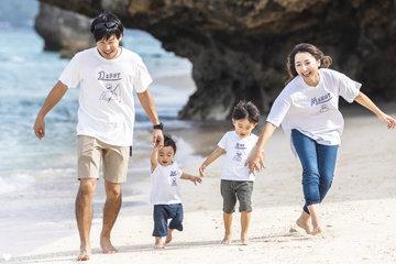 T.fam×Okinawa | 家族写真(ファミリーフォト)