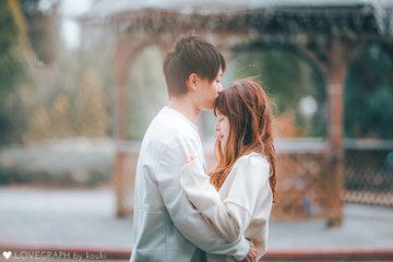 Ippei & Sayaka | 夫婦フォト