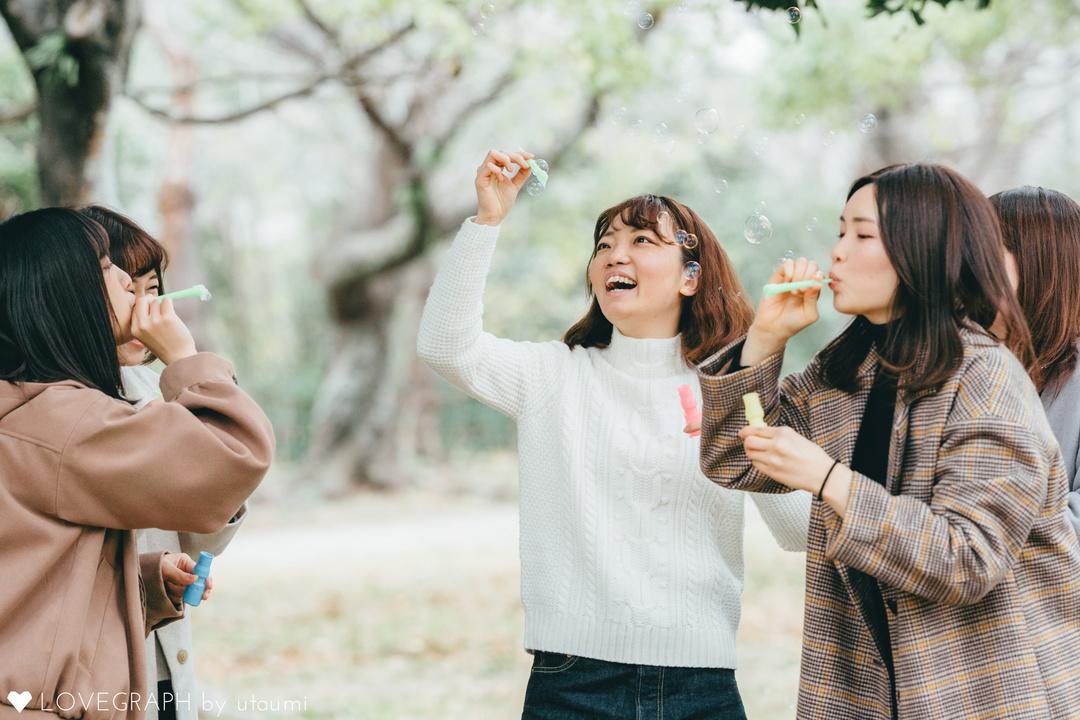 Misato Friends | フレンドフォト(友達)