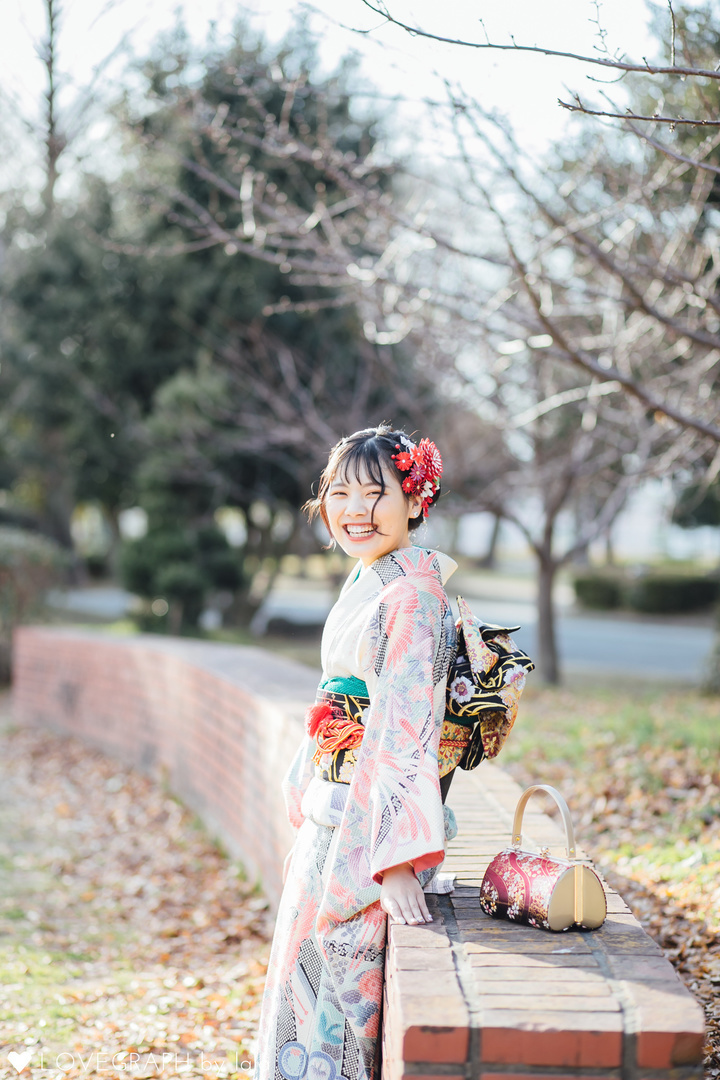 Yuna・20・Shiyori   フレンドフォト(友達)